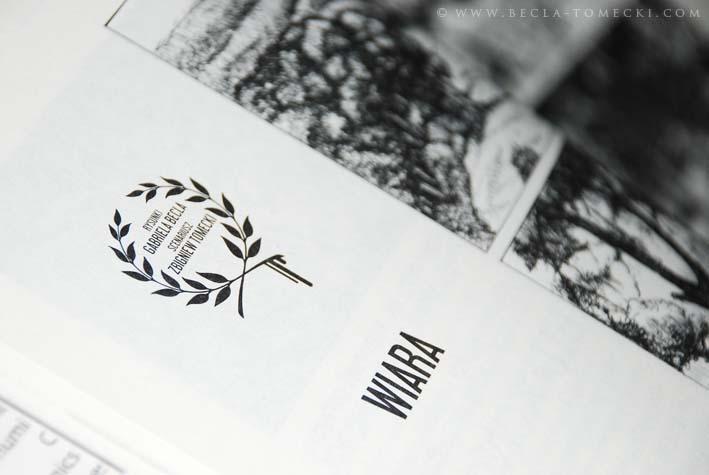 Wiara - Zeszyty komiksowe №12