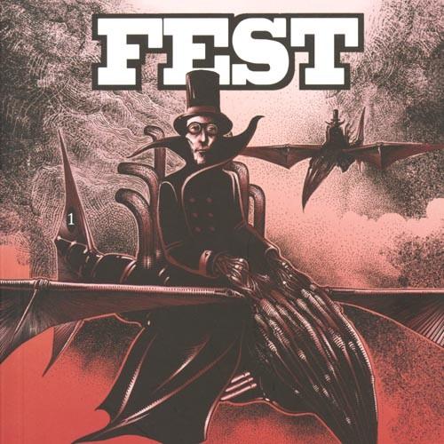 FEST antologia