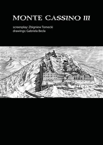 Monte Cassino THE MONASTERY