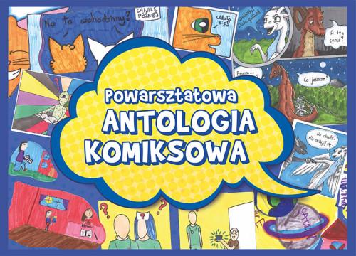 Antologia powarsztatowa