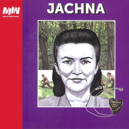 Jachna 2016 MIIWS
